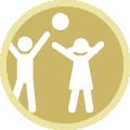 iconos talleres escolares